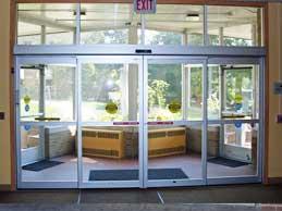 Bipart Sliding Door Installation
